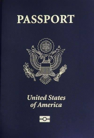 passport revoked due to back taxes